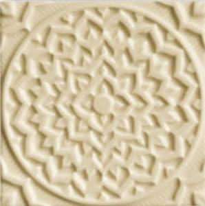 ADEH4005 Earth Relieve Mandala Cosmos Fawn 15X15
