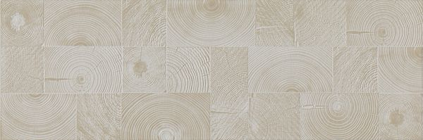 760040 Matiere Arbre Ivory 24X72