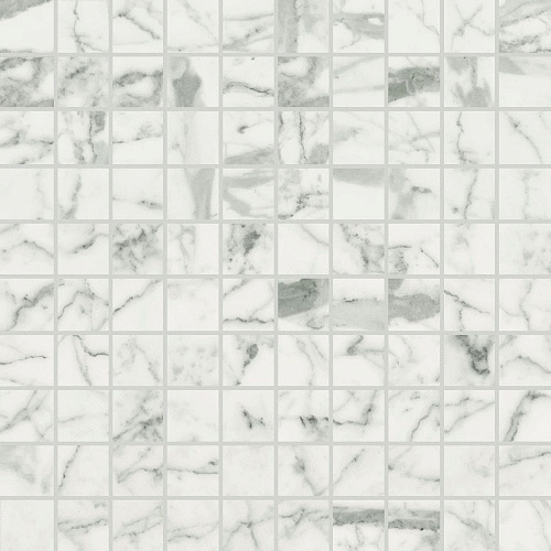 ANTIQUE MARBLE OF CERIM GHOST MARBLE 01 3x3 MOSAICO