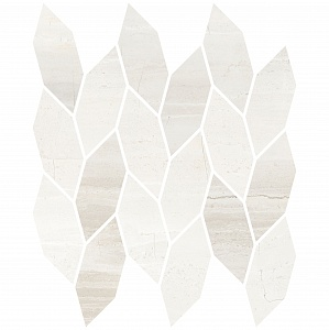 TIMBRE 26X32 MOSAIC 3 BEIGE GLOSSY