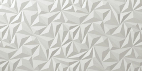 3D WALL DESIGN 3D Angle White 80